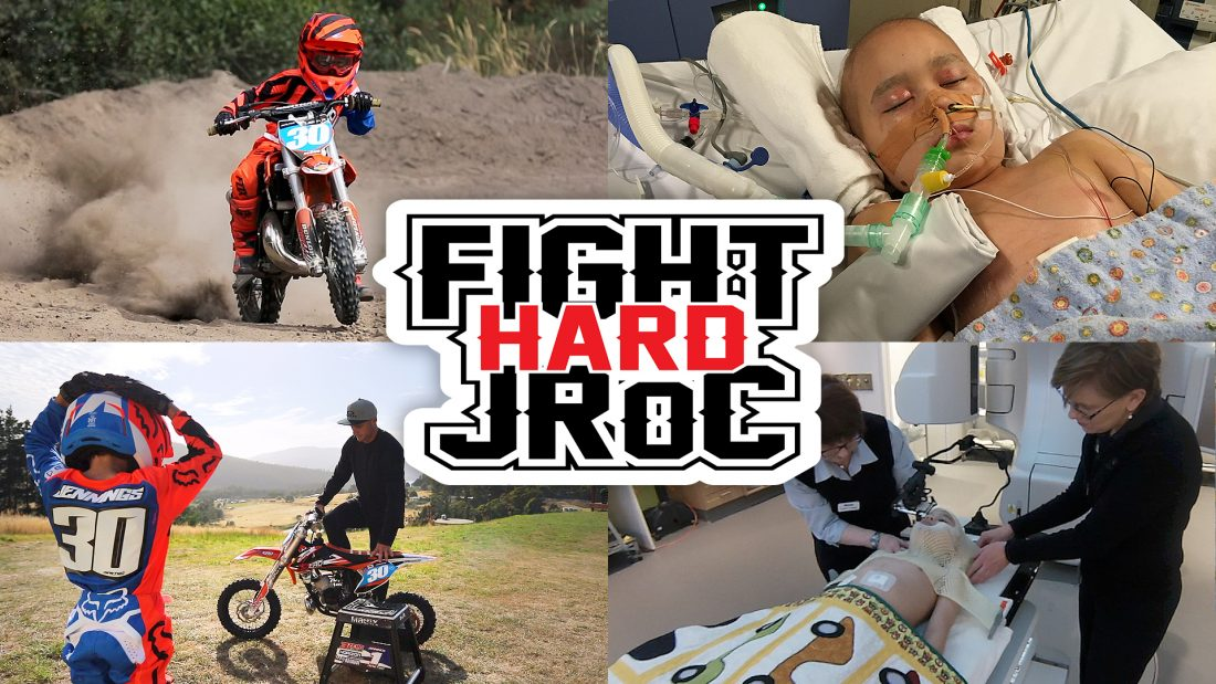 Fight Hard JRoC